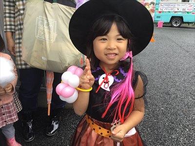 アニーハロウィン祭 2017写真17